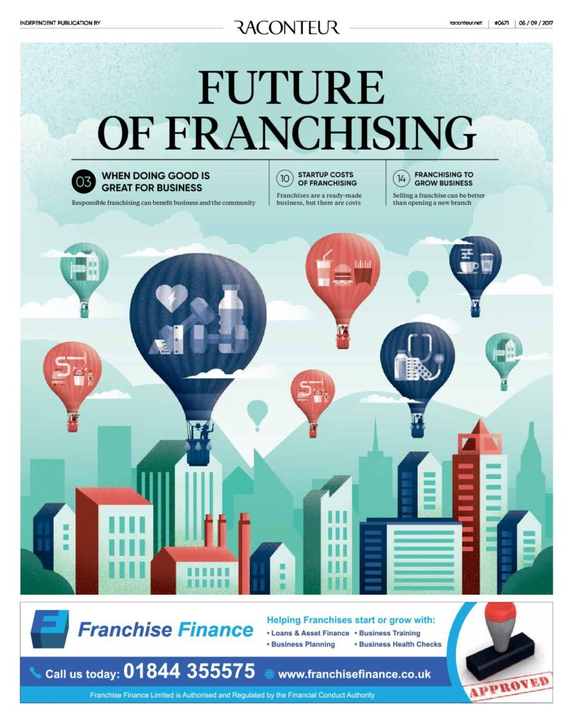franchising to expand a business essay Franchising in nz essay it allows franchisors to expand their business with less franchising is a business relationship in which the franchisor.